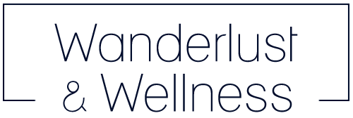 Wanderlust and Wellness Shop